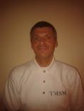 Tim Manners Sports Massage Therapist