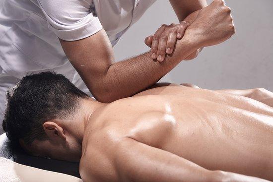 newquay sports massage